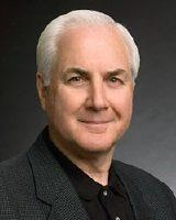 Houston Chiropractor Richard J. Werner, DC